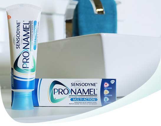 Pronamel Toothpaste Unboxed Mobile